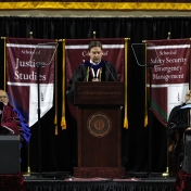 2016 Spring Convocation