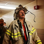 2015 9/11 Memorial Service and Stair Climb