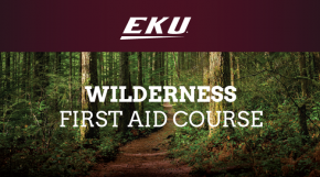 Wilderness Course Graphic