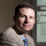 CJ&S Alum Named EKU's Executive Director of Public Safety & Risk Management