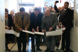 EKU Fire and Safety Laboratory Expands