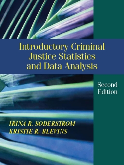 Book by Soderstrom and Blevins Published