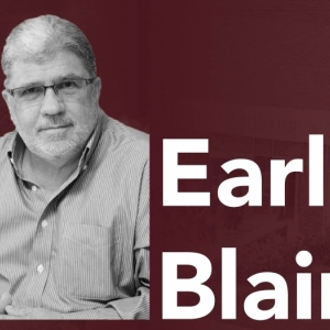 Professor Earl Blair Photo